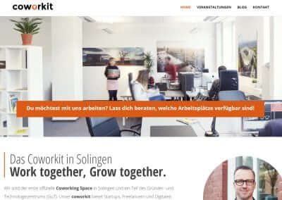 Coworkit Solingen