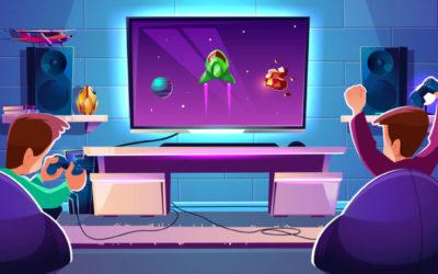 Warum Videospiele besser als ihr Ruf sind