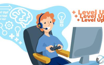 Die Vor(ur)teile von Videospielen – Benefits of Gaming